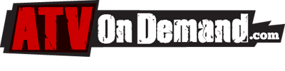 ATV on Demand logo