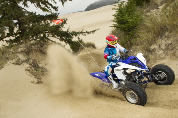 2015_yamaha_raptor_700r_first_test_accelelration