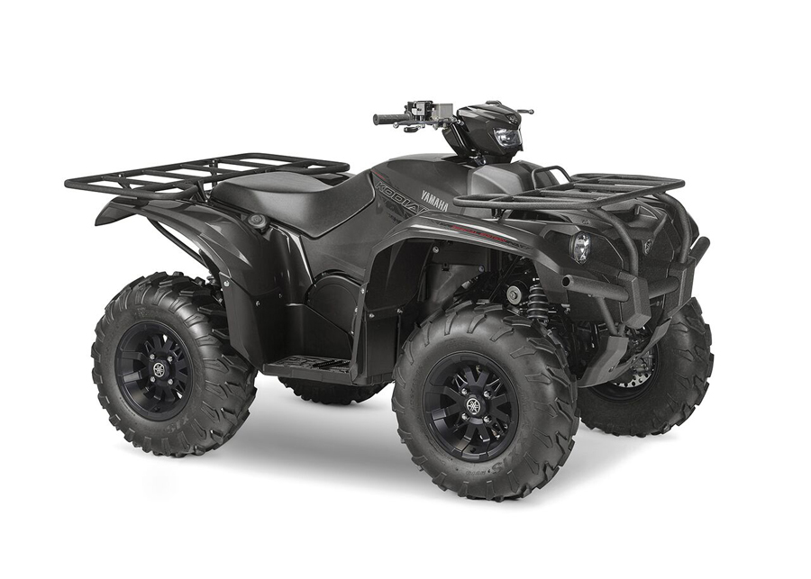 2016 updated yamaha grizzly 700 new kodiak 700 first look for Yamaha kodiak 700 review