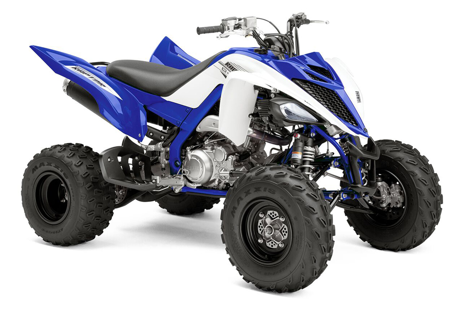 2016 yamaha sport atv lineup first look