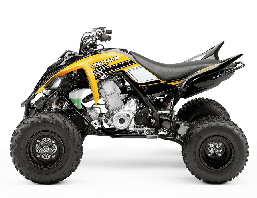 2016 yamaha sport atv lineup first look. Black Bedroom Furniture Sets. Home Design Ideas