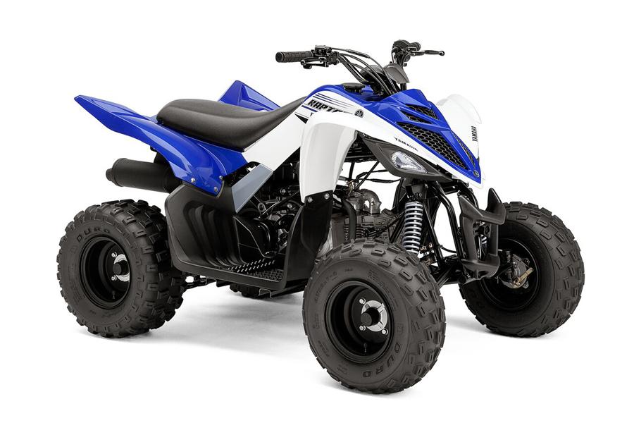 2016 Yamaha Raptor 90 First Look003