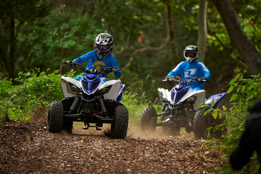 2016 yamaha sport atv lineup first look for What year is my yamaha atv