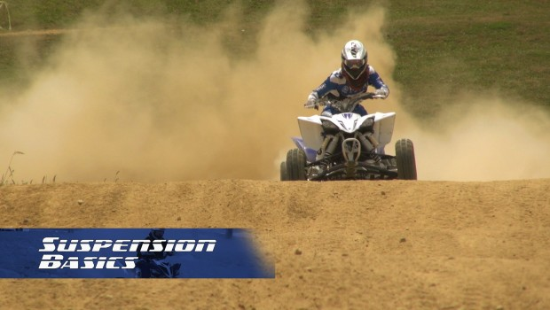 ATV Suspension Basics, Preload, Yamaha_sport_atv_tech_tip_video_series