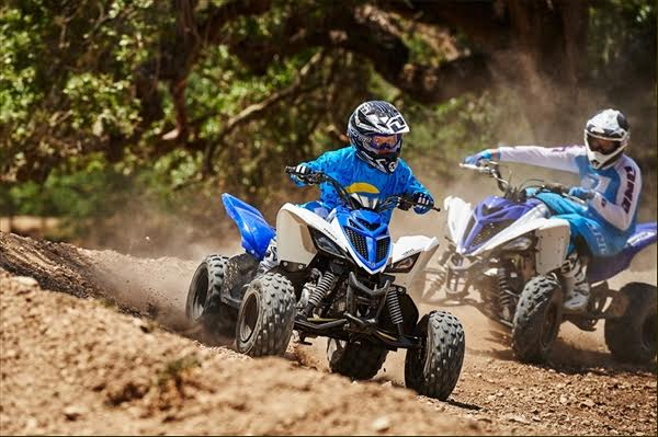 Yamaha s 2016 raptor 90 youth atv available for holidays for What year is my yamaha atv