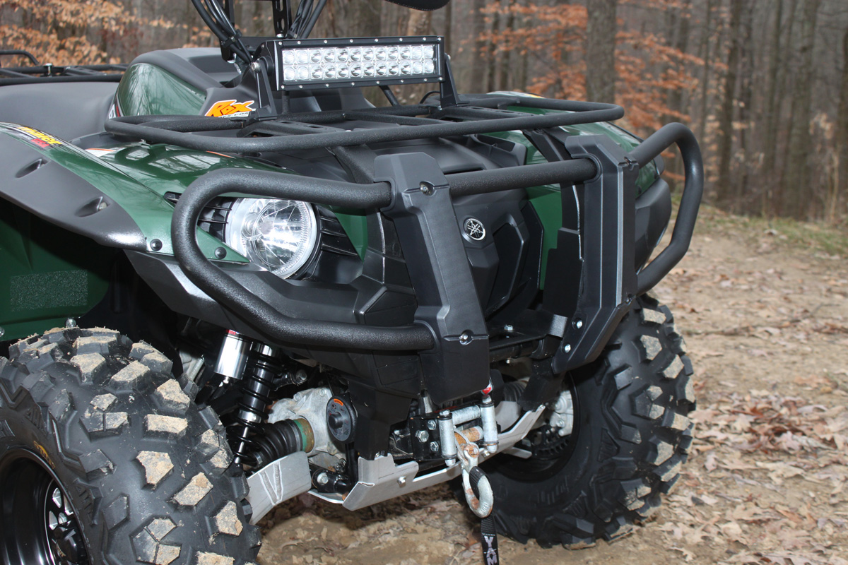 Tusk Winch Wiring Diagram : Wiring a winch on yamaha grizzly harley davidson switch