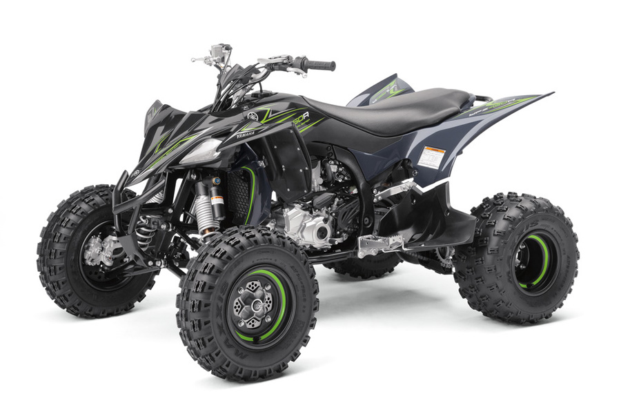 yamaha announces new 2017 atv models