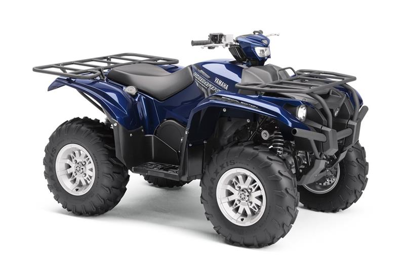 New 2017 yamaha kodiak 700 se announced for Yamaha kodiak 700 review