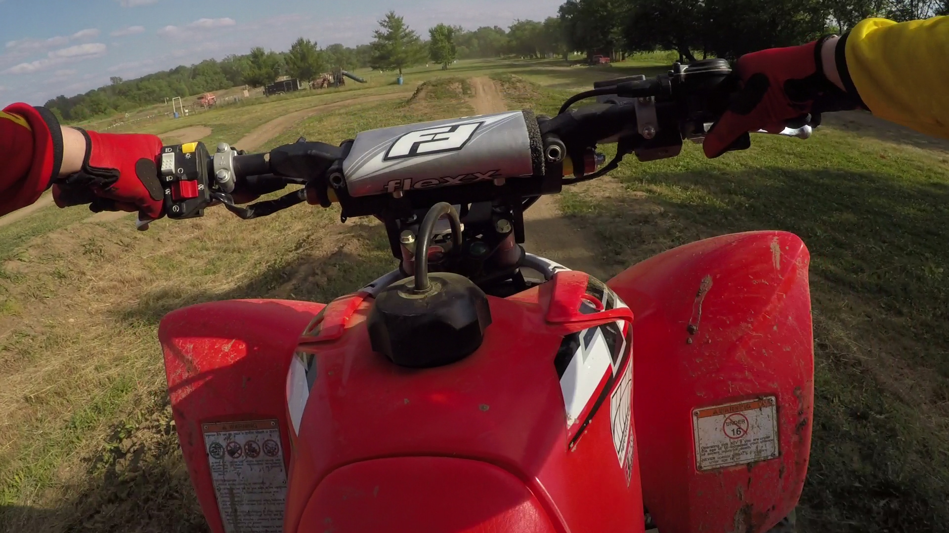 Honda 250X / 250EX Must Have Upgrades Project: WITH VIDEO