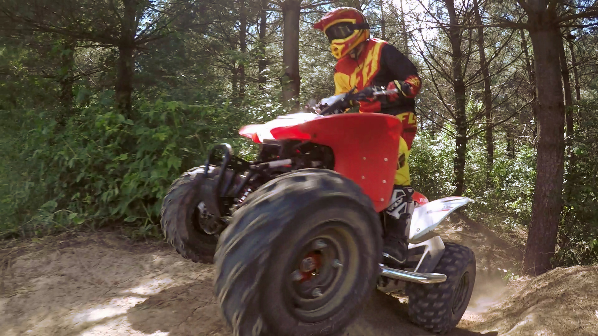 » Honda 250X / 250EX Must Have Upgrades Project: WITH VIDEO