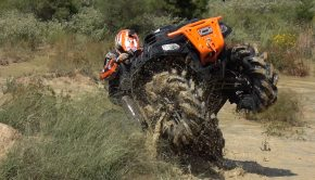 2019 Polaris Sportsman Xp 1000 High Lifter Edition Test Review With Video