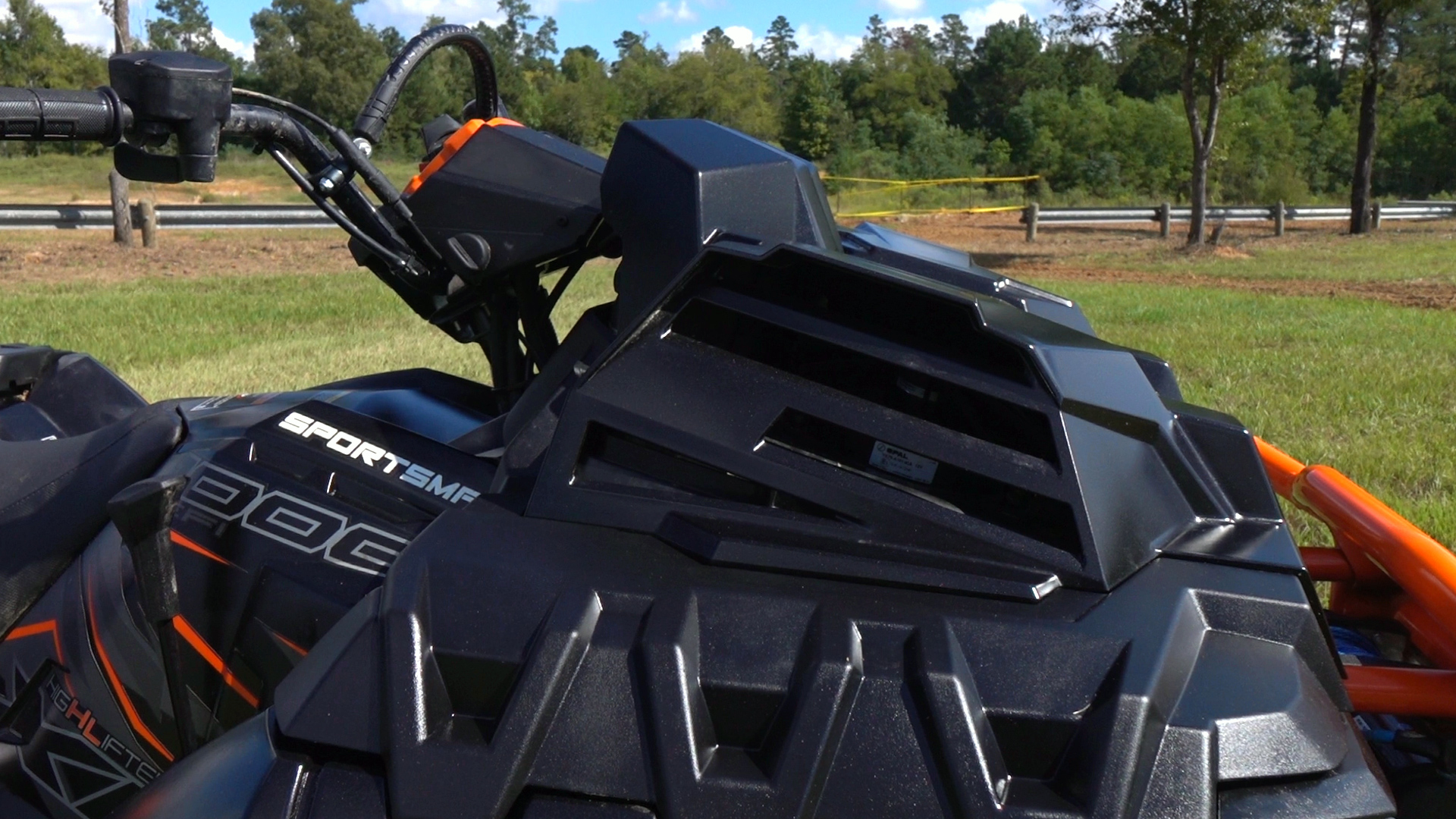 2019 Polaris Sportsman XP 1000 High Lifter Edition Test